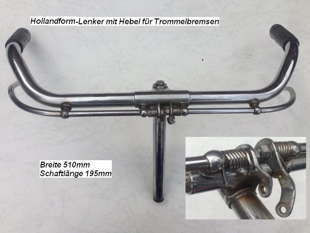 hollandform-lenker-trommelbrems-hebel-vb42euro